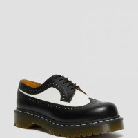 3989 BEX SMOOTH LEATHER BROGUE SHOES