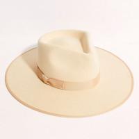 Rancher Felt Hat