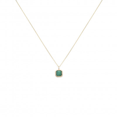 The August Diaries - Deco Necklace